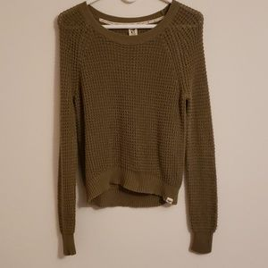 Roxy sweater